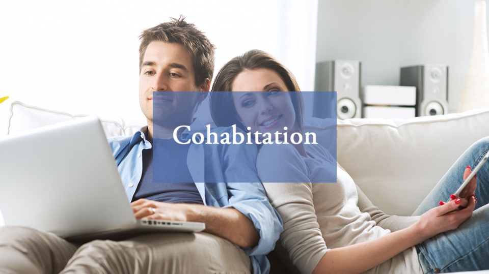 Cohabitiation