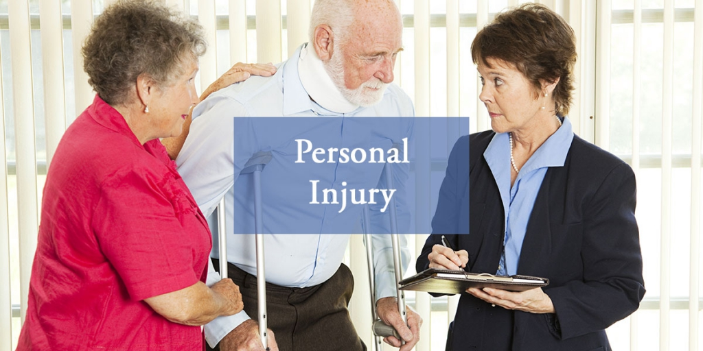 Personal Injury Claims Solicitors Fees