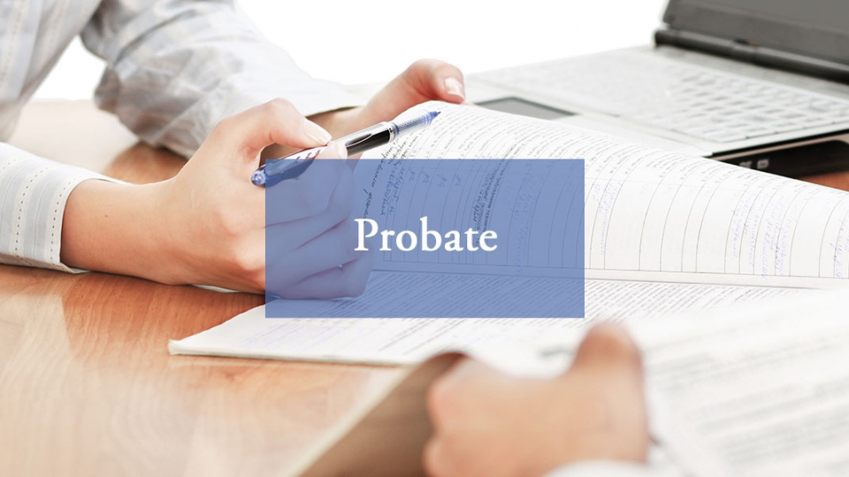 Chennells Probate Services