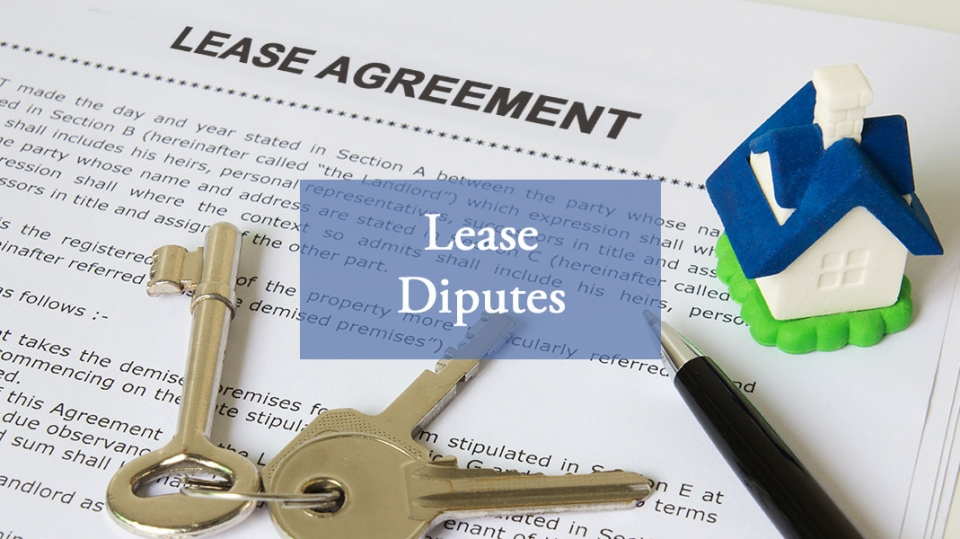 Lease_Disputes